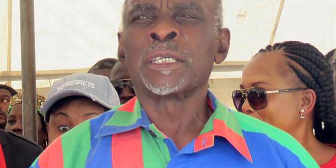 SWAPO Party 2020 – A Portrait