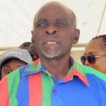 SWAPO Party 2020 – A Portrait