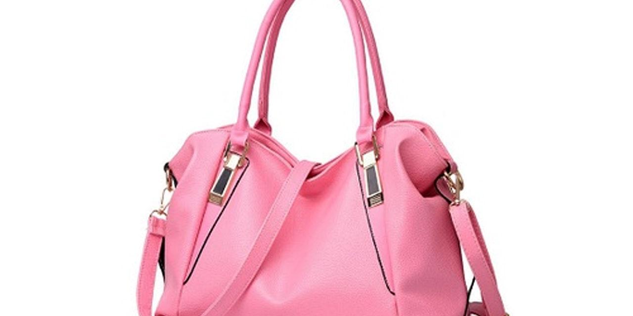 My top 15 handbag essential