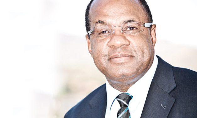 Gawaxab appointed BoN Governor