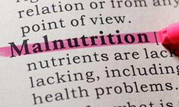 Namibia faces malnutrition headache