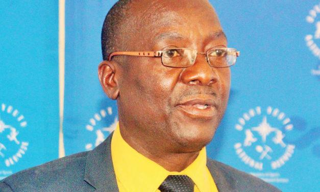 Okahandja councillors demand immediate reinstatement