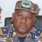 Pinehas new chief of the NDF