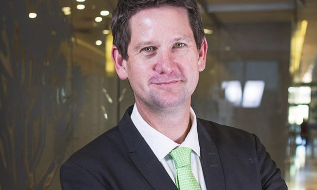 Dempsey takes over as FirstRand Namibia Group CEO