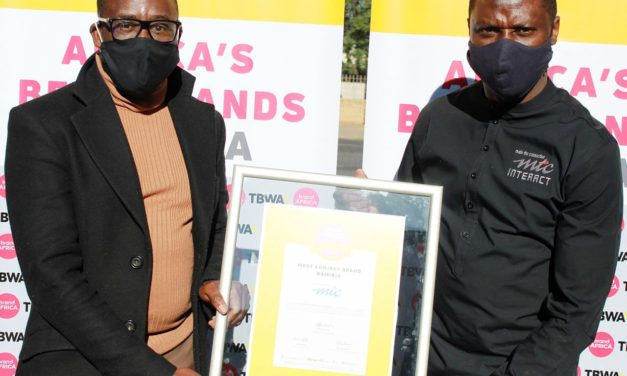 MTC voted Most Admired Brand in Namibia