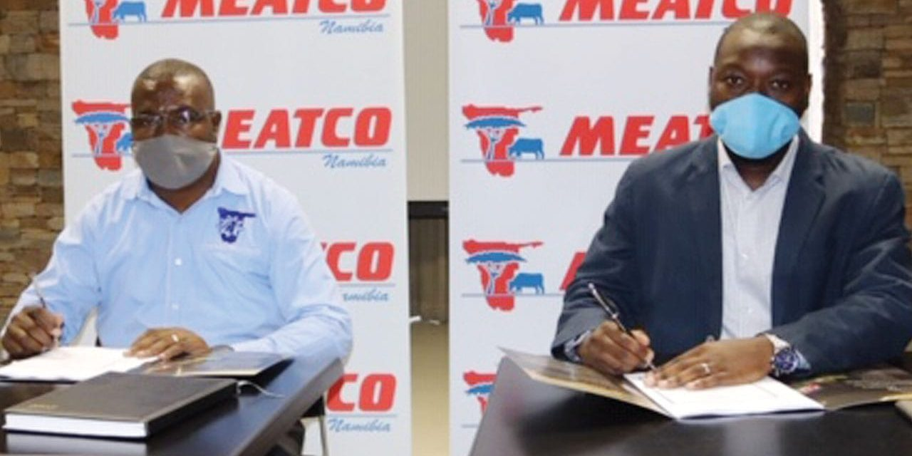 Meatco, NAFAU sign revised recognition agreement