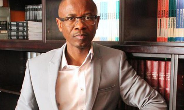 Namandje takes on Nust over VC appointment