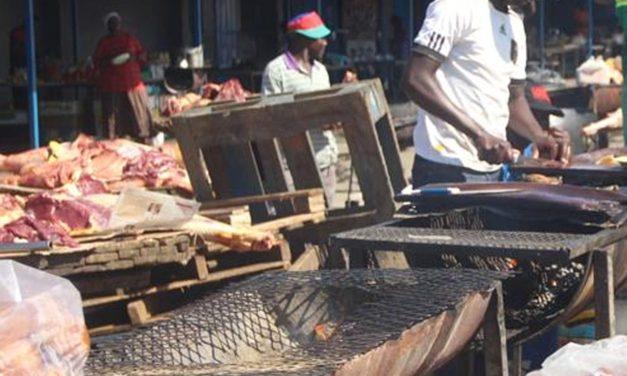 Informal sector sidelined