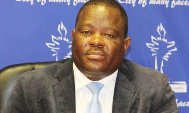 Kahimise, Council showdown looms