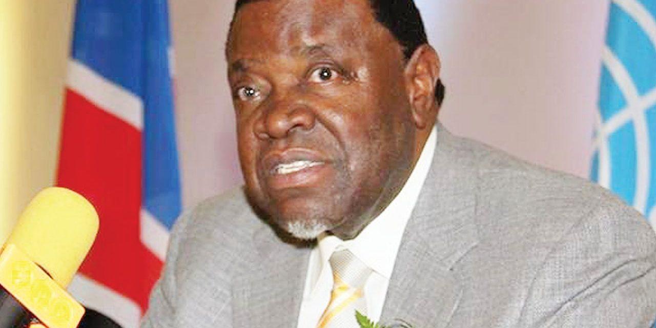 Namibia eases lockdown measures
