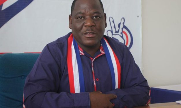 PDM backtracks on Swapo coalition stance