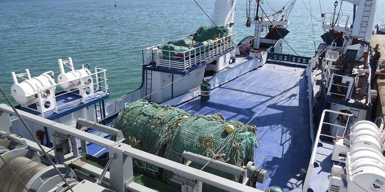 Hangana pumps N$34m into vessel renovations