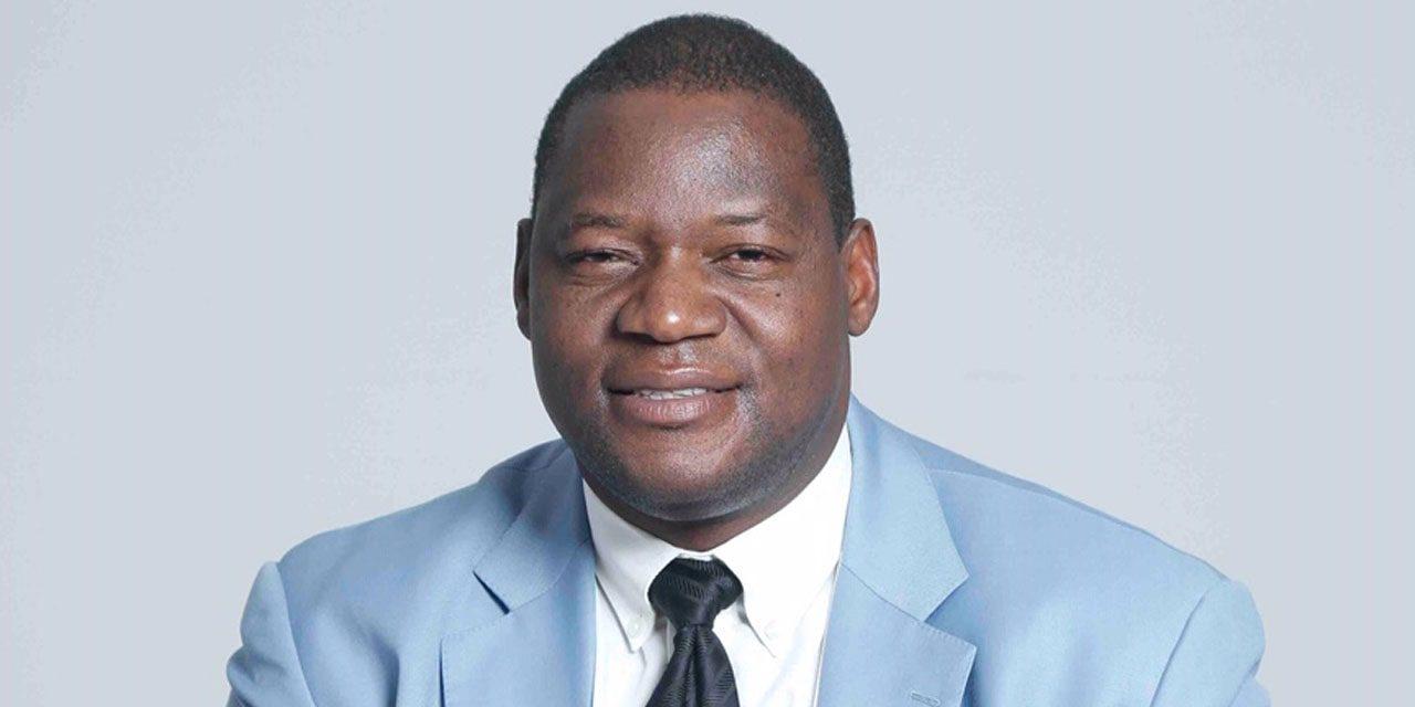 Ngwangwama appointed NWR Managing Director
