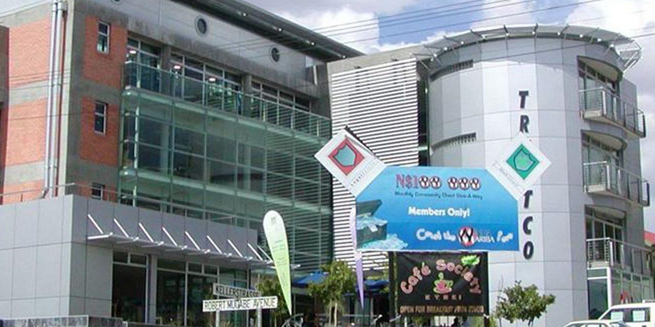 Trustco secures N$345m loan