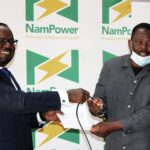 WHK informal settlements to get electricity