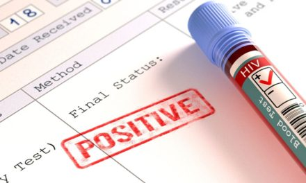 12% of Namibian adults HIV positive