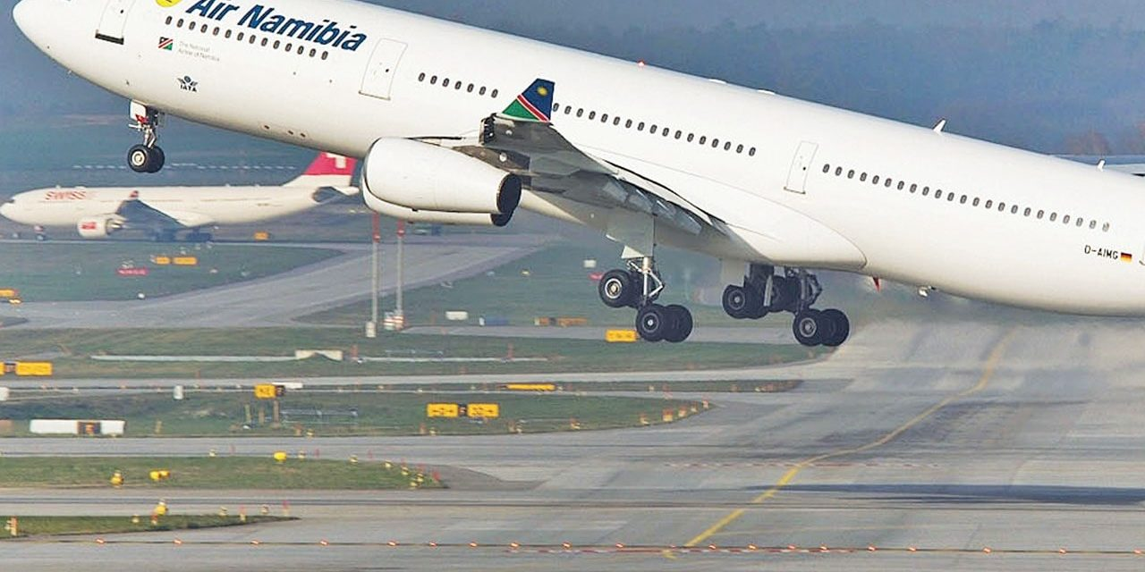 Creditor fears ground Air Namibia