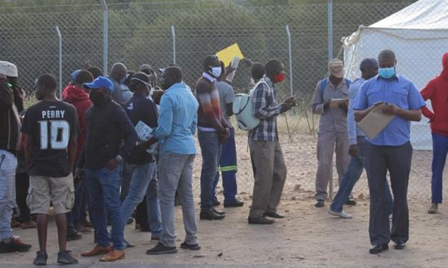 Floodgate for job loses opens