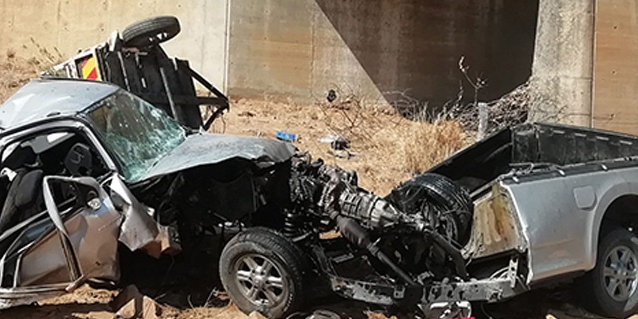 Lockdown results in road accident decline