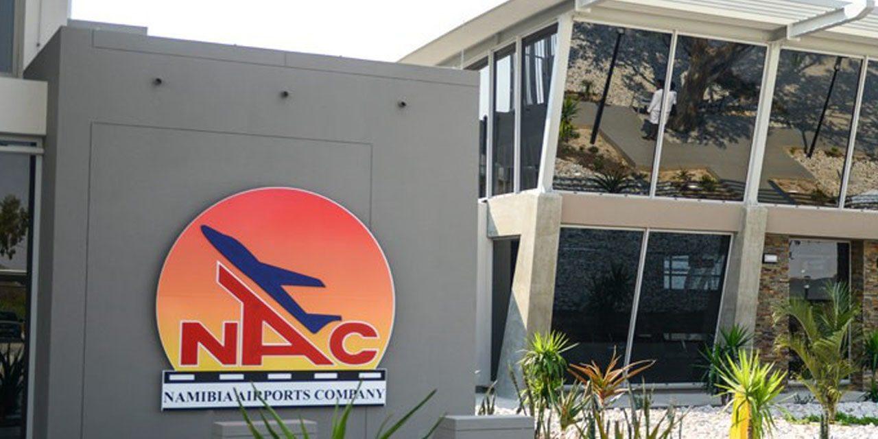 NAC HQ placed under lockdown