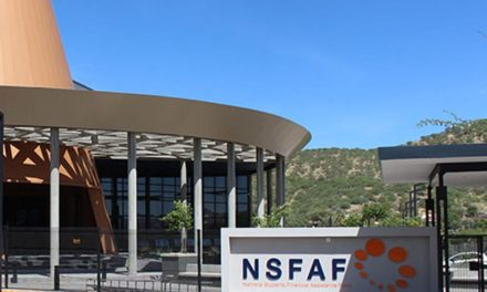 NSFAF owed N$2.8 billion