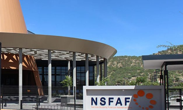 NSFAF withhold fees as students, EMONA clash