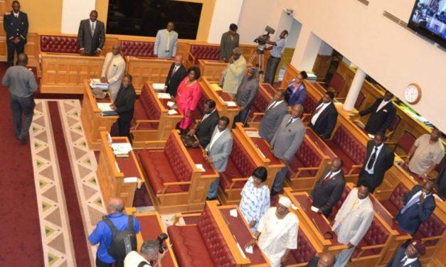 Parliament postpones abortion discussion
