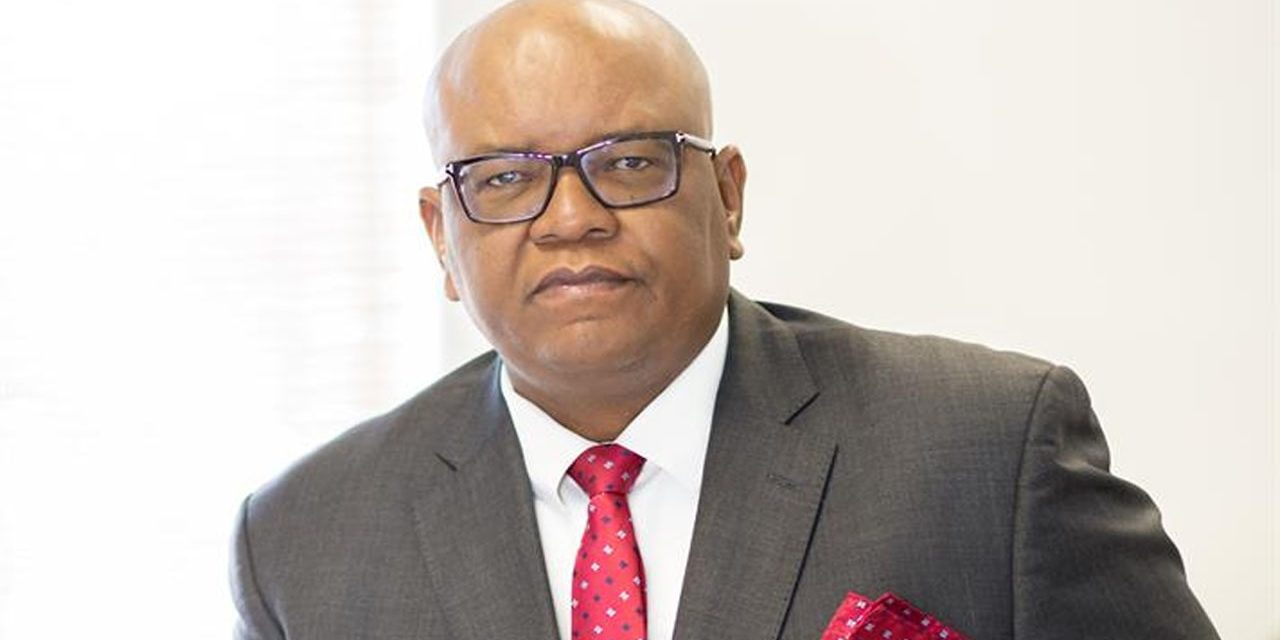 Dundee invests N$5 million in COVID-19 fight