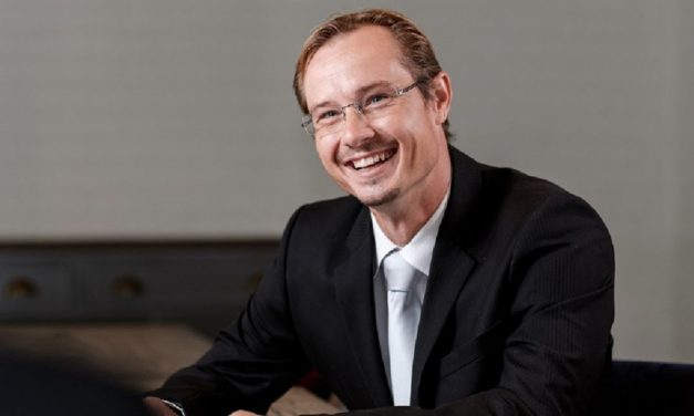 Ling appointed new Hartlief MD