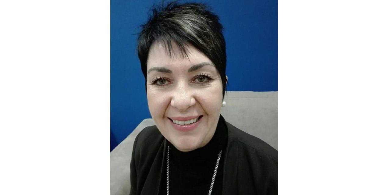 Leonie Prinsloo is Namibia Dairies MD