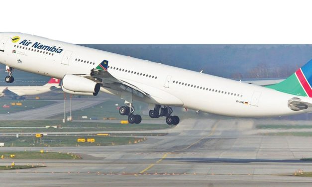 Unions rip into Air Namibia over salary cuts