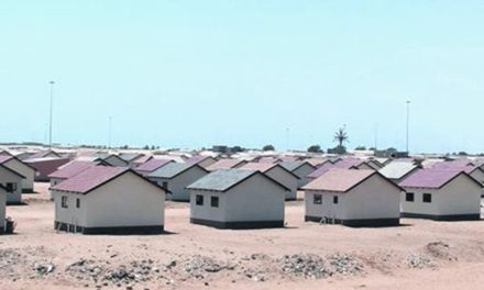 Govt turns to mass houses for quarantine