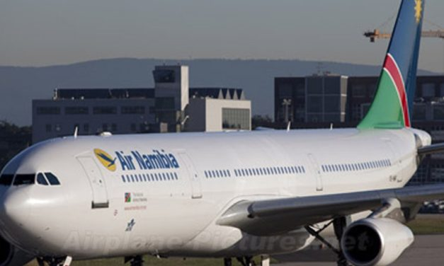 Govt rules out Air Namibia plan