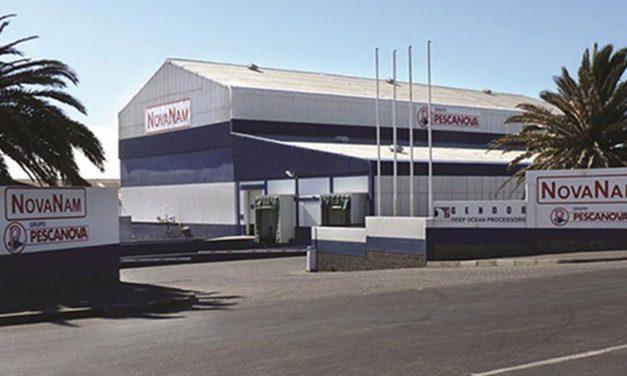 NovaNam sends 1,800 employees home
