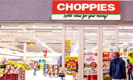 Choppies plans to exit 4 countries