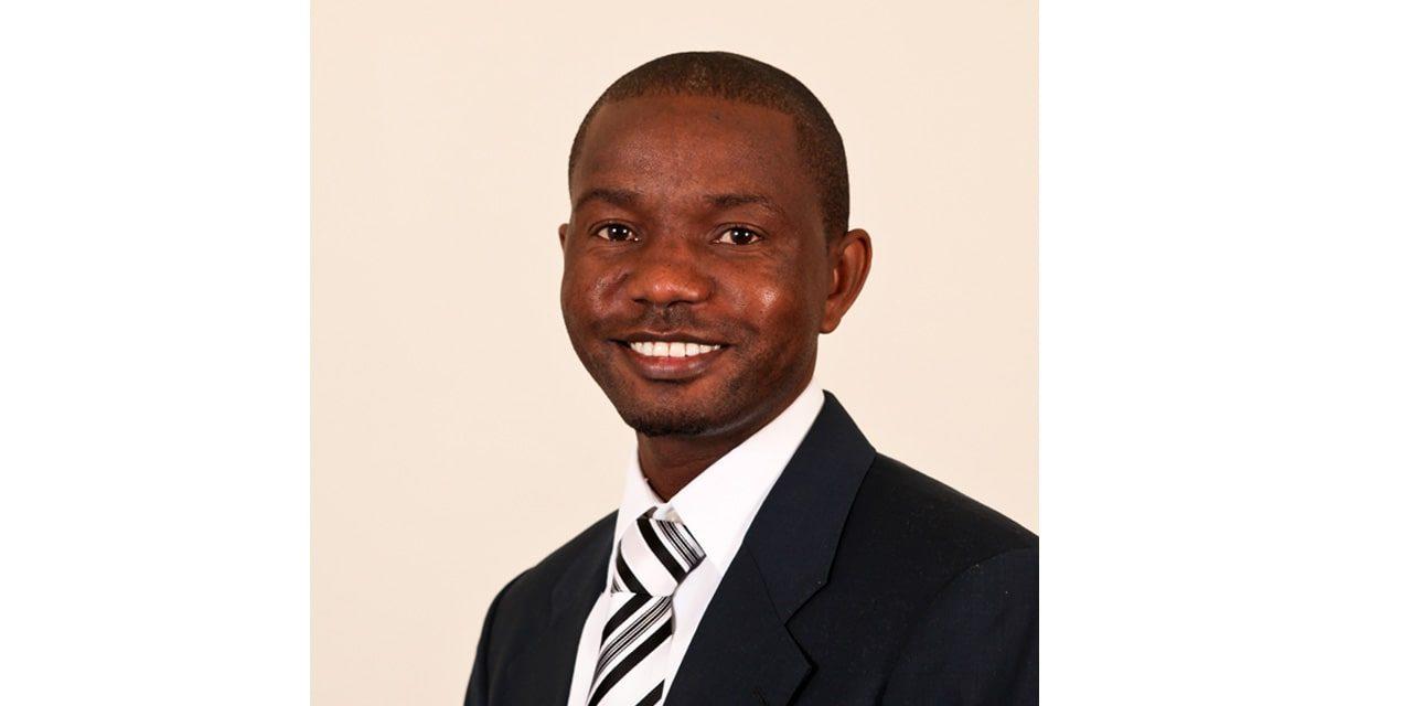 Eino Emvula appointed Ninety One MD