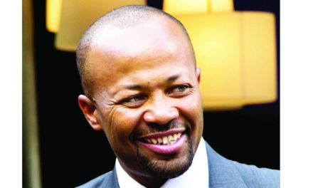 Mungunda to exit Standard Bank