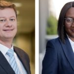 Philip Chapman appointed new RMB CEO …as Selma Kapeng takes up Group Treasurer post