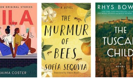 Book Reviews – Jackie's recent reading list