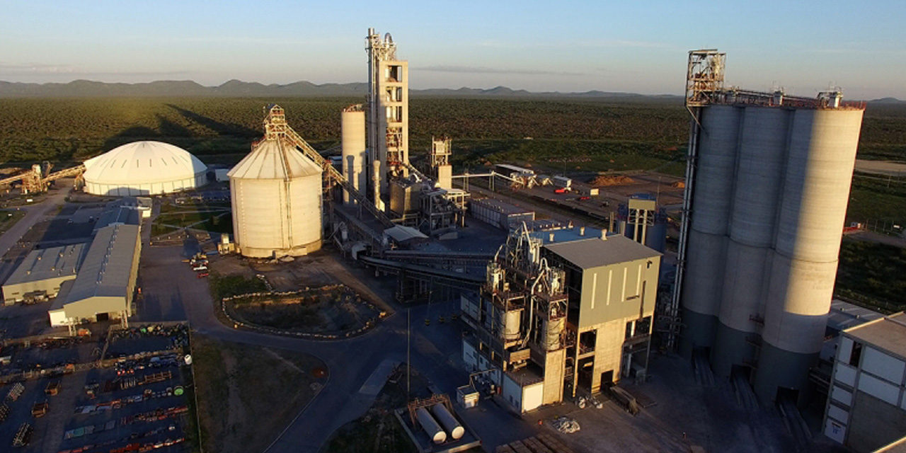Asset manager courts GIPF for Ohorongo buy . . . as IDC plans exit