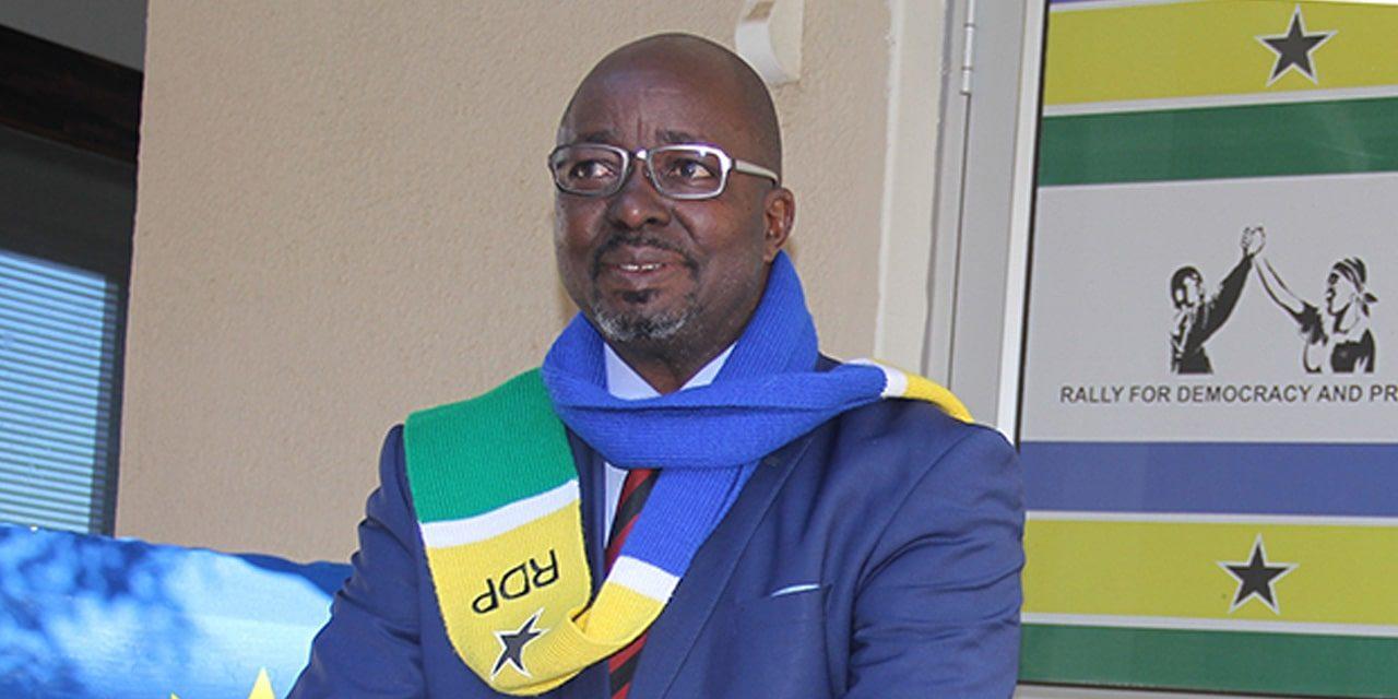 Corona disrupts RDP corruption investigations