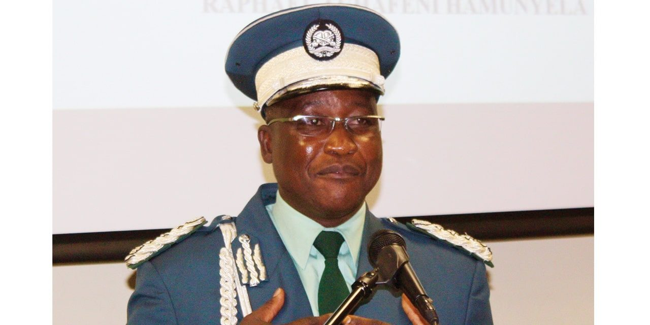 Corona hits Windhoek Central Prison . . . As 120 inmates are quarantined