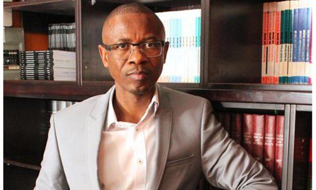 Law Society loses Sisa Namandje case