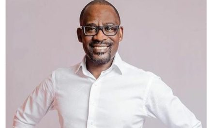 Lazarus Jacobs appointed NBC Board Chairperson