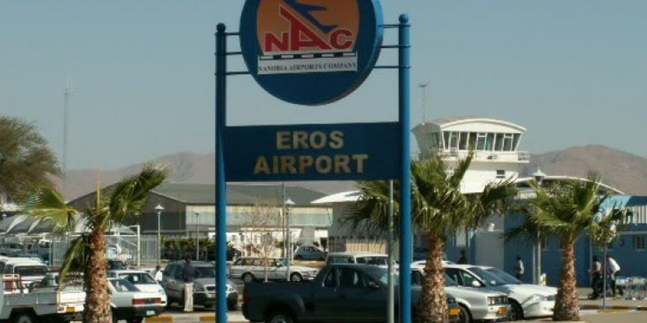 NAC in urgent runway fix for Eros