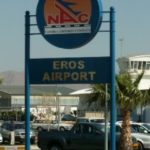 Eros Airport runway rehabilitation begins