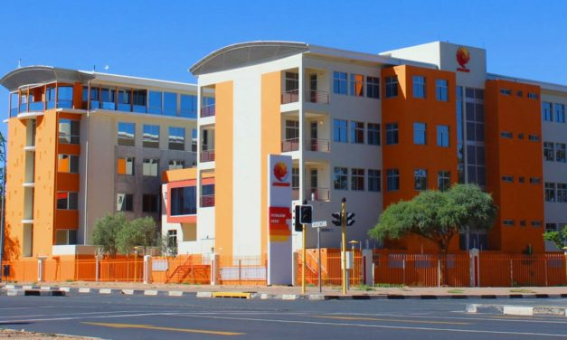 NAMCOR board appointed