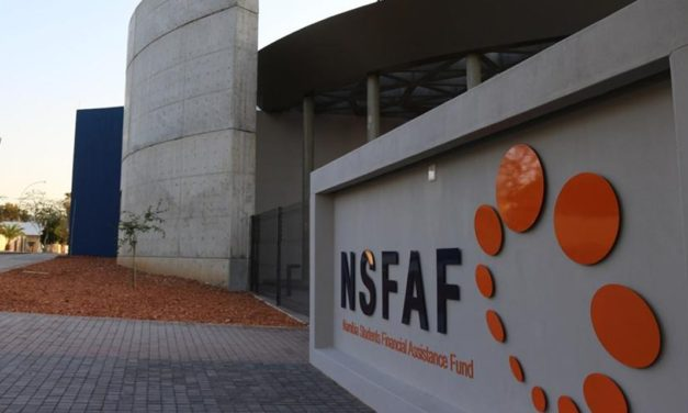 NSFAF rocked by impropriety claims