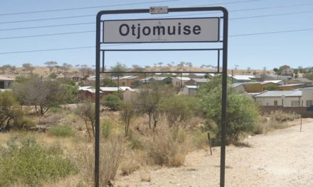 Otjomuise targeted for Corona decongestion