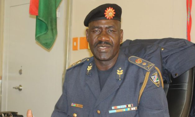 Police warn over rising COVID cases . . . as Windhoek numbers continue to rise